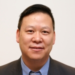 David Zhang — Professor of Manufacturing Systems